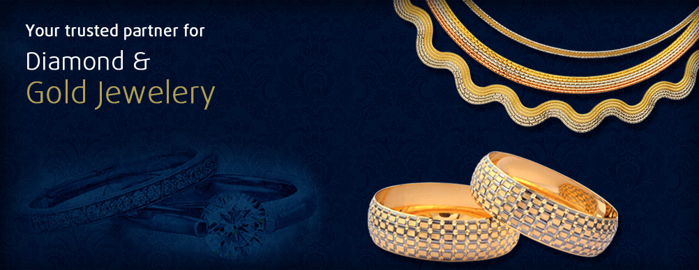 Gold & Diamond Italian Jewellery