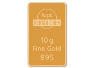 10 Gram Gold Coin