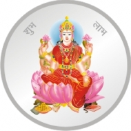 Luxmi Ji Coin 10g