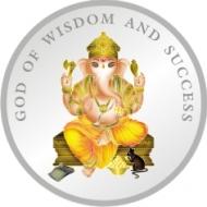 Ganesh Ji Coin 10g