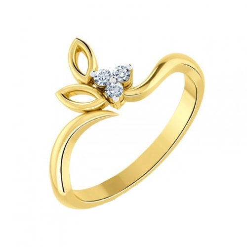 Ladies Gold Rings in Delhi, Wholesale Gold Rings For Women ...